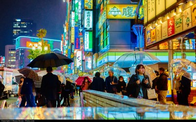 10 Things About Life In Japan You Probably Don't Know