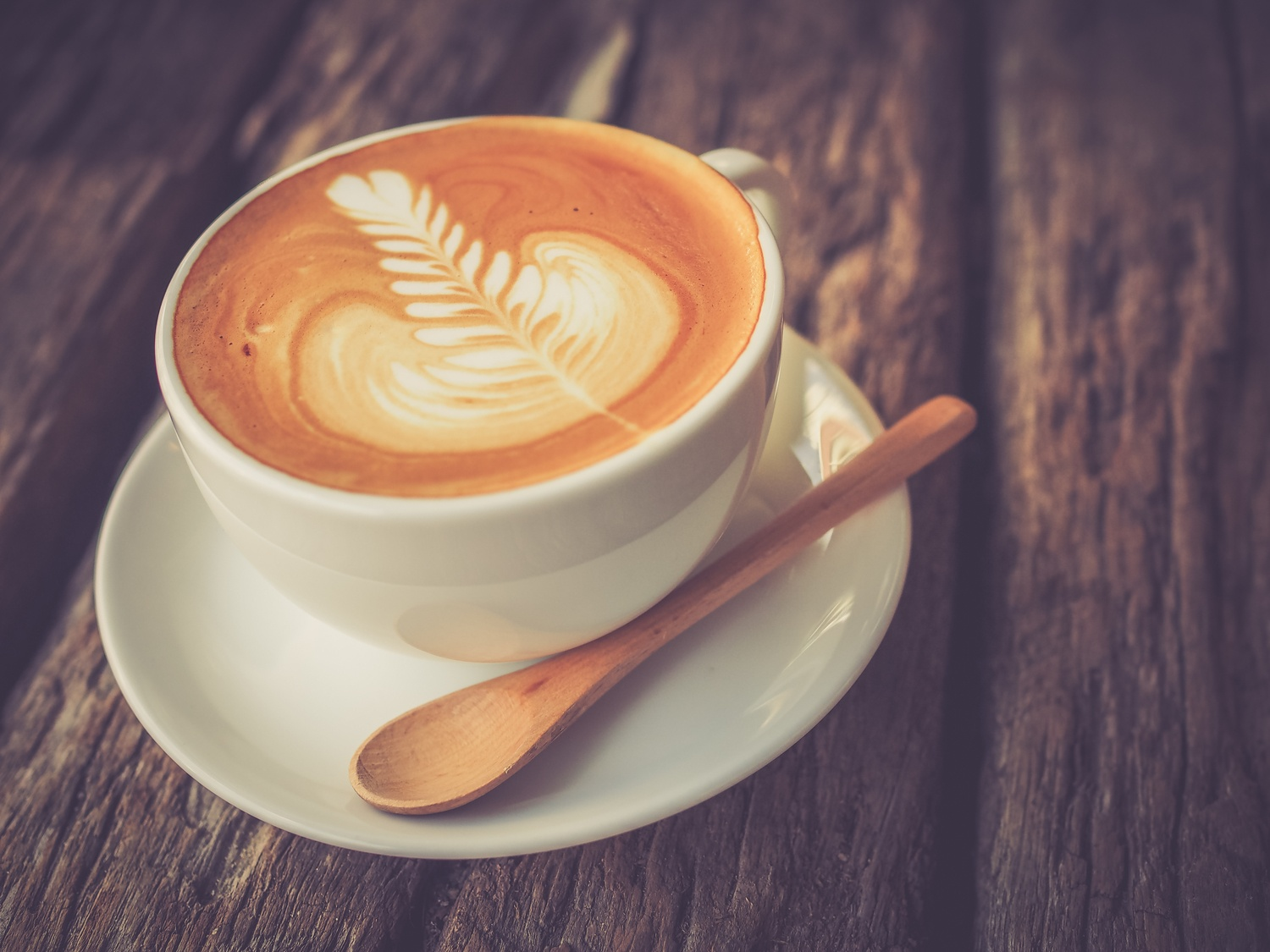 Coffee Latte Art Jogja 14 Things Only Coffee Drinkers Would Understand