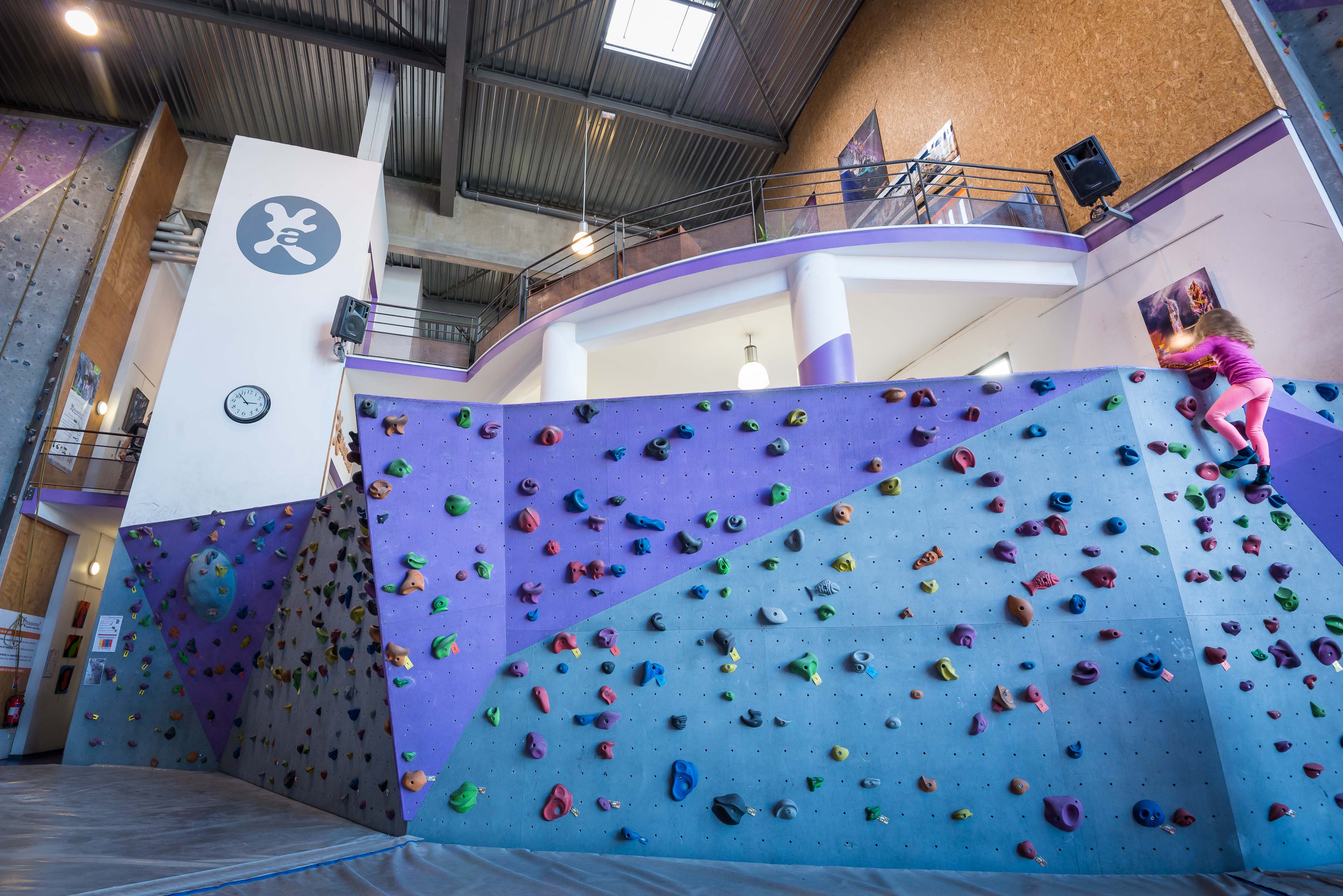 Rock Shop Montpellier Altissimo Montpellier Odysseum Climbing Wall Montpellier