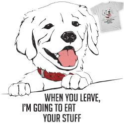 Small Of If Dogs Could Talk