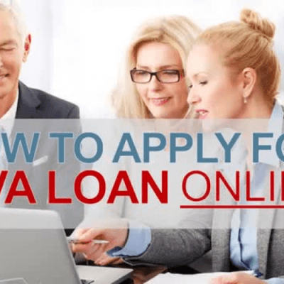 How to Apply For A VA Loan Online