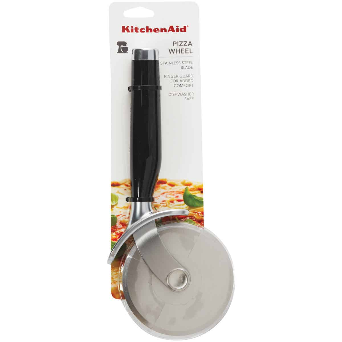 Kitchenaid Black Pizza Roller Cutter Do It Best World S Largest Hardware Store