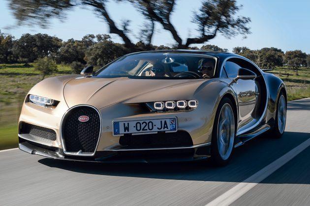 New Bugatti Car Wallpaper Avalia 231 227 O Bugatti Chiron 233 Um Sonho Quase Imposs 237 Vel De