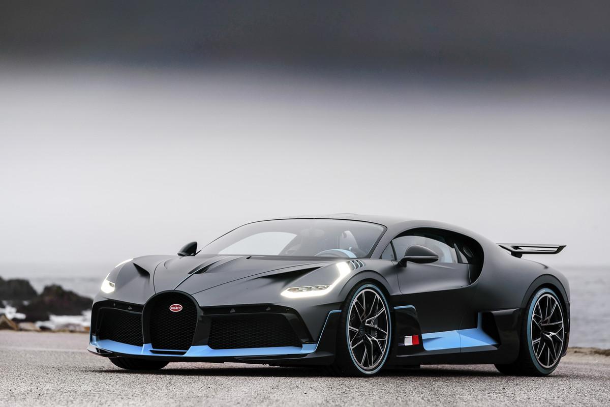 Hd Wallpapers Cars Ferrari Carro De R 23 9 Milh 245 Es Bugatti Divo 233 Revelado Motor Show