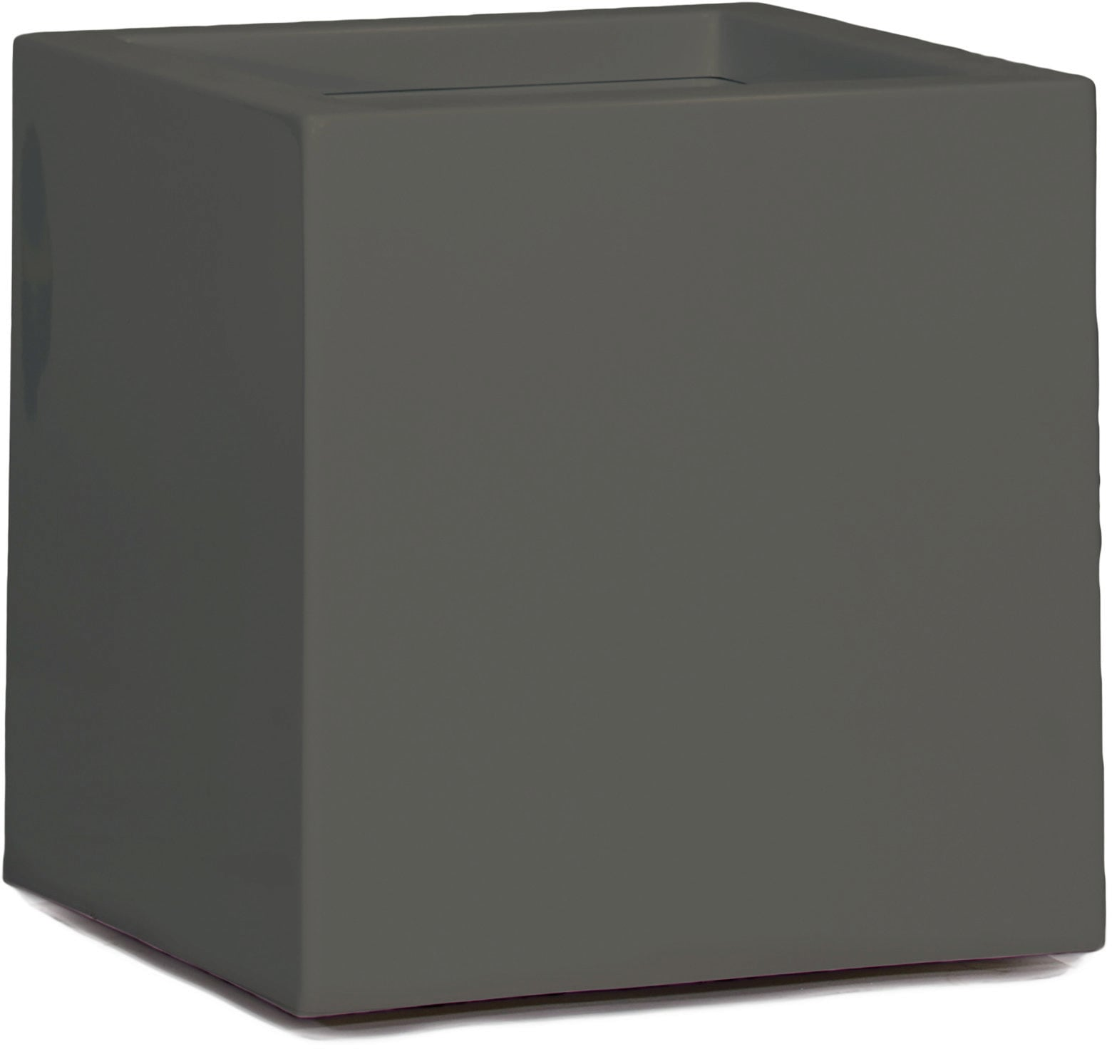 Cubus Online Shop Fleur Ami Premium Cubus Planter In Quartz Grey