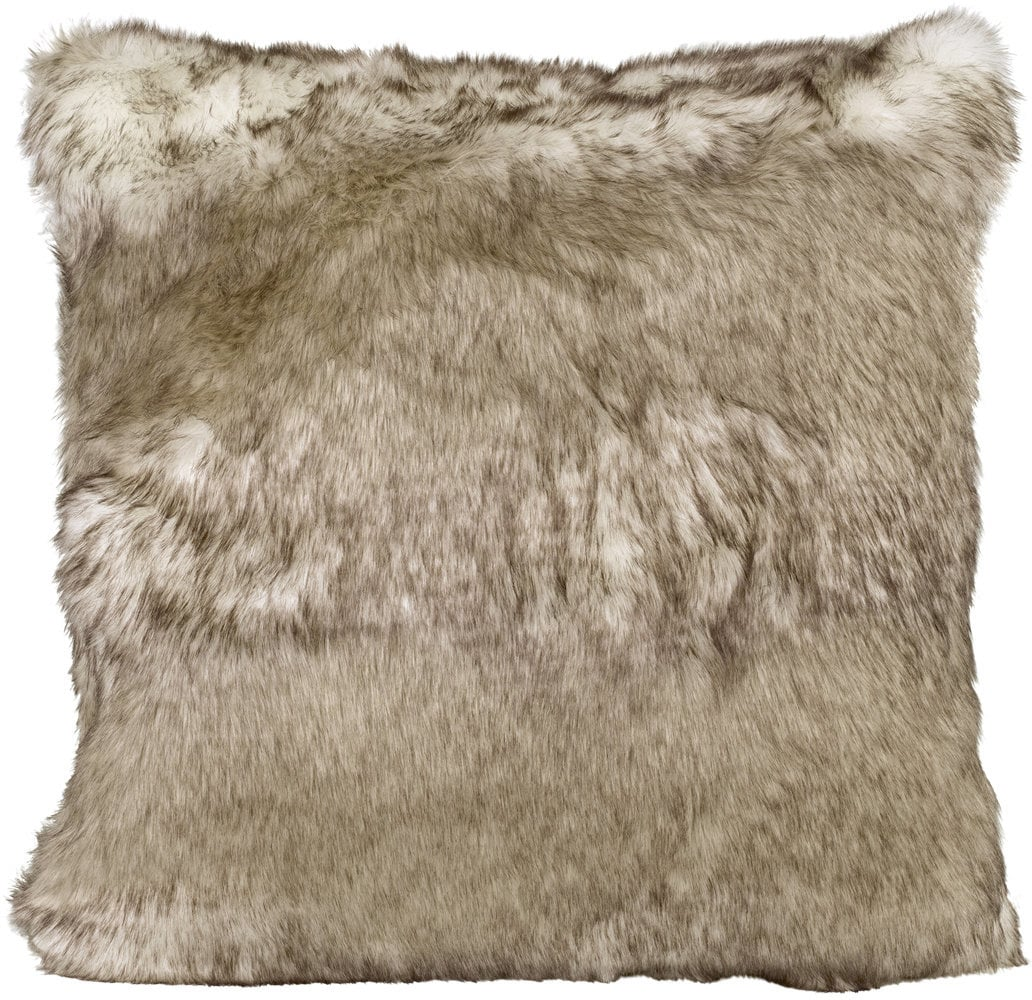 Poolpflege Im Winter Winter Home Webpelzkissen Shadow Fox Interismo Onlineshop