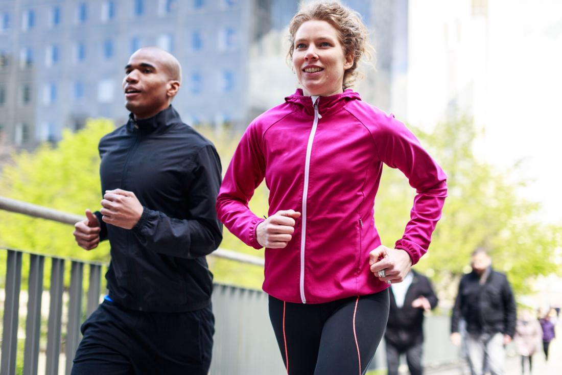 Jogging for 30 minutes per day could slow cellular aging by 9 years