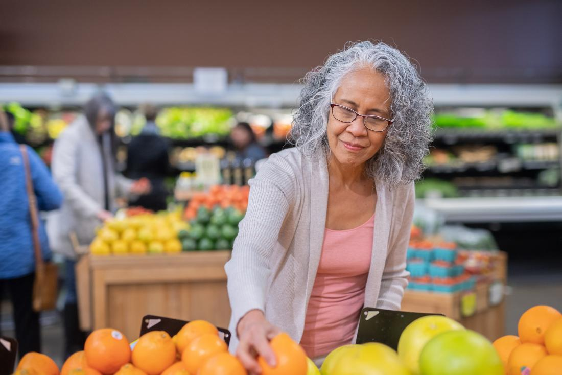What foods are good for helping depression?