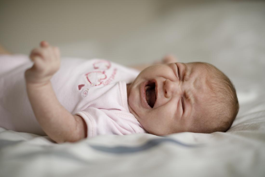 Newborn Infant Normally Suffer From Baby Crying In Sleep What S Normal And How To Soothe Them