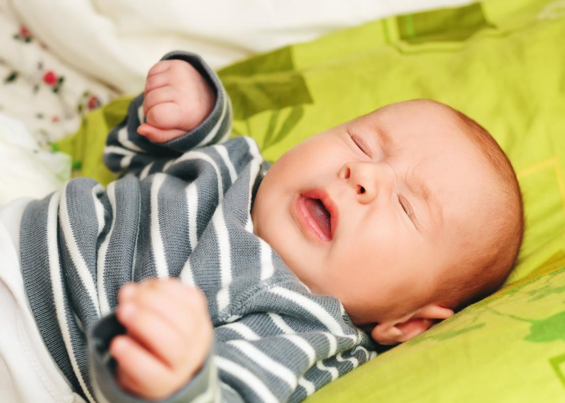 Newborn Infant Normally Suffer From Baby Congestion Causes Symptoms And Home Remedies