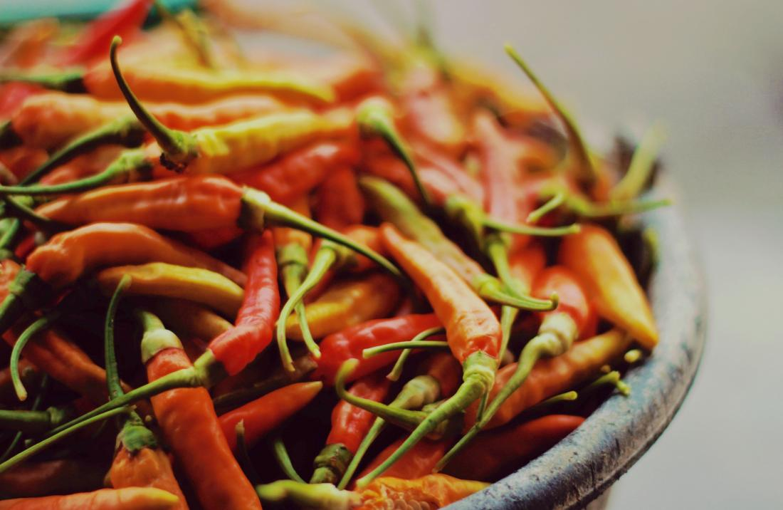 Cuisines With Spicy Food Is Spicy Food Linked To Dementia Risk