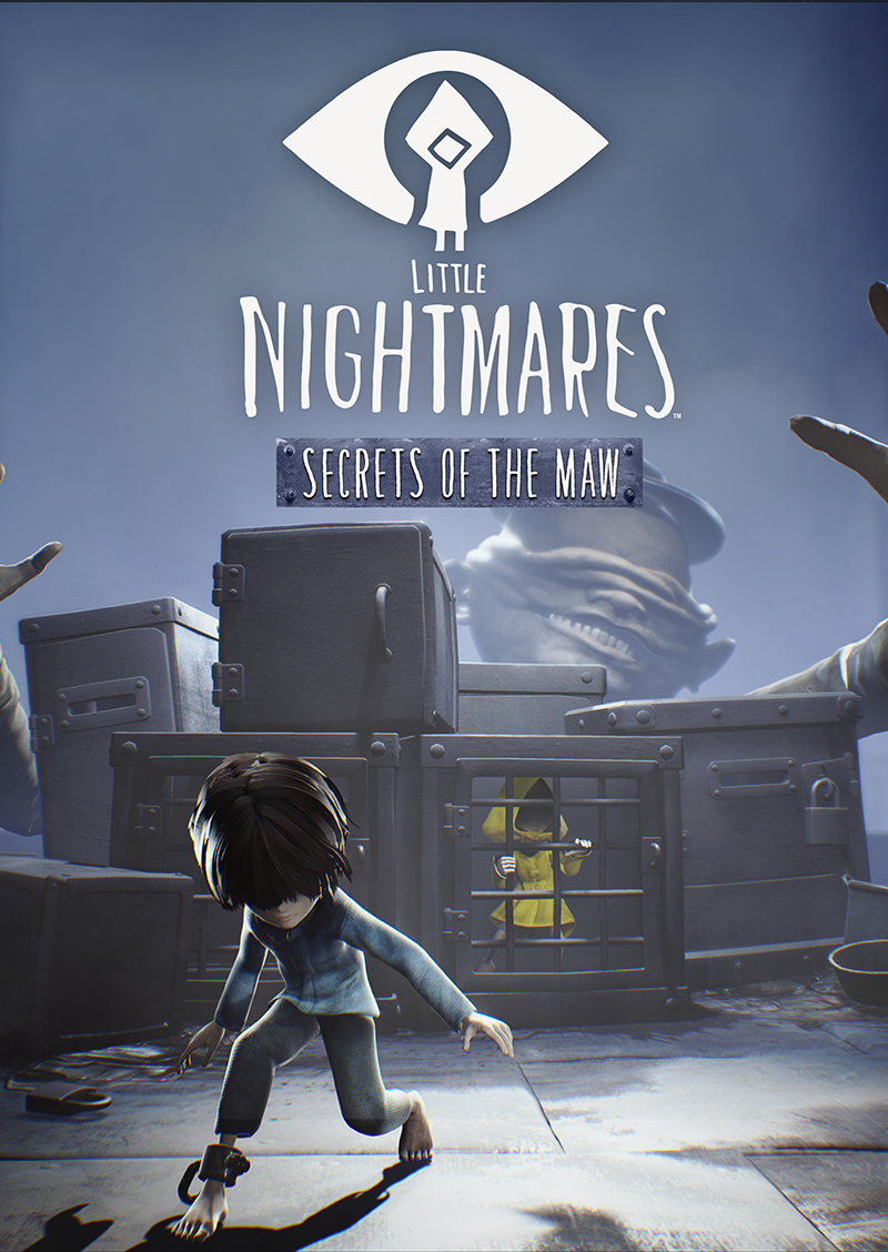 Tiendas Games Little Nightmares Bandai Namco Entertainment Europe