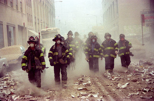 Firefighter Quotes About Courage Wallpaper Steve Buscemi The Retired Firefighter Who Joined His Old