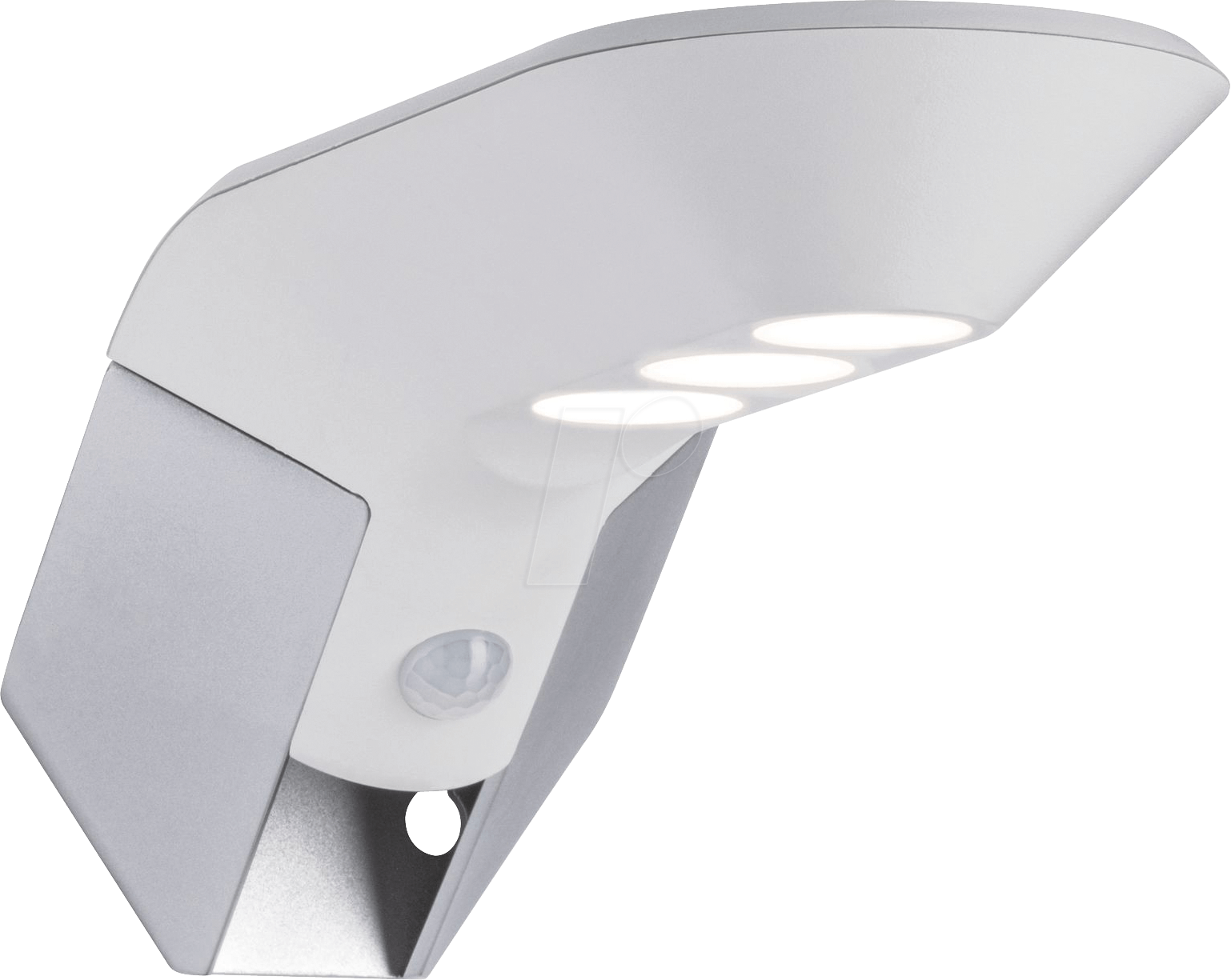 Wandleuchte Led Ip44 Plm 94251 Led Solar Wall Light White Ip44 Motion Sensor