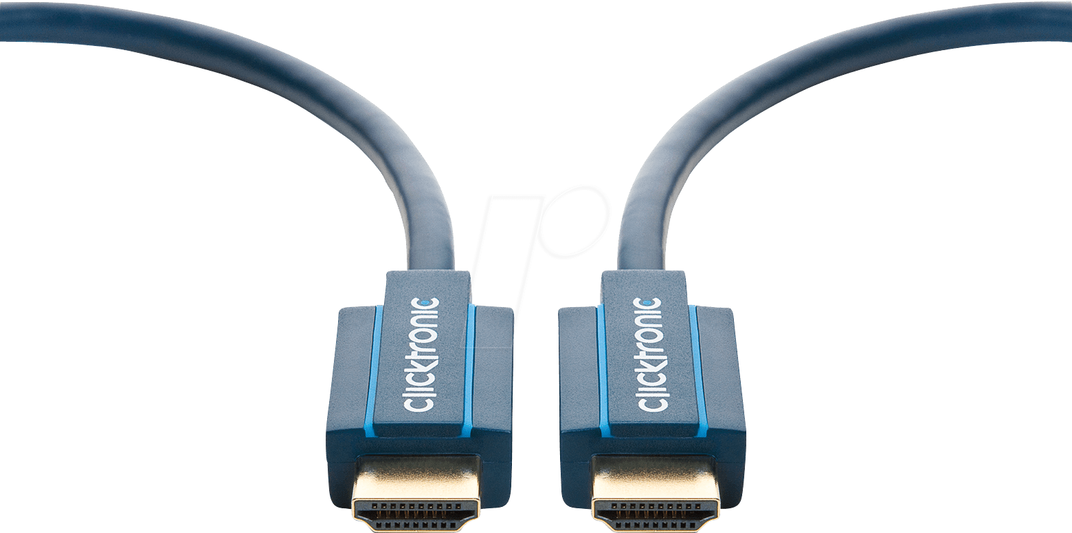 Action Ethernet Kabel Click Cas 70302 Clicktronic Casual Hdmi Cable Ethernet