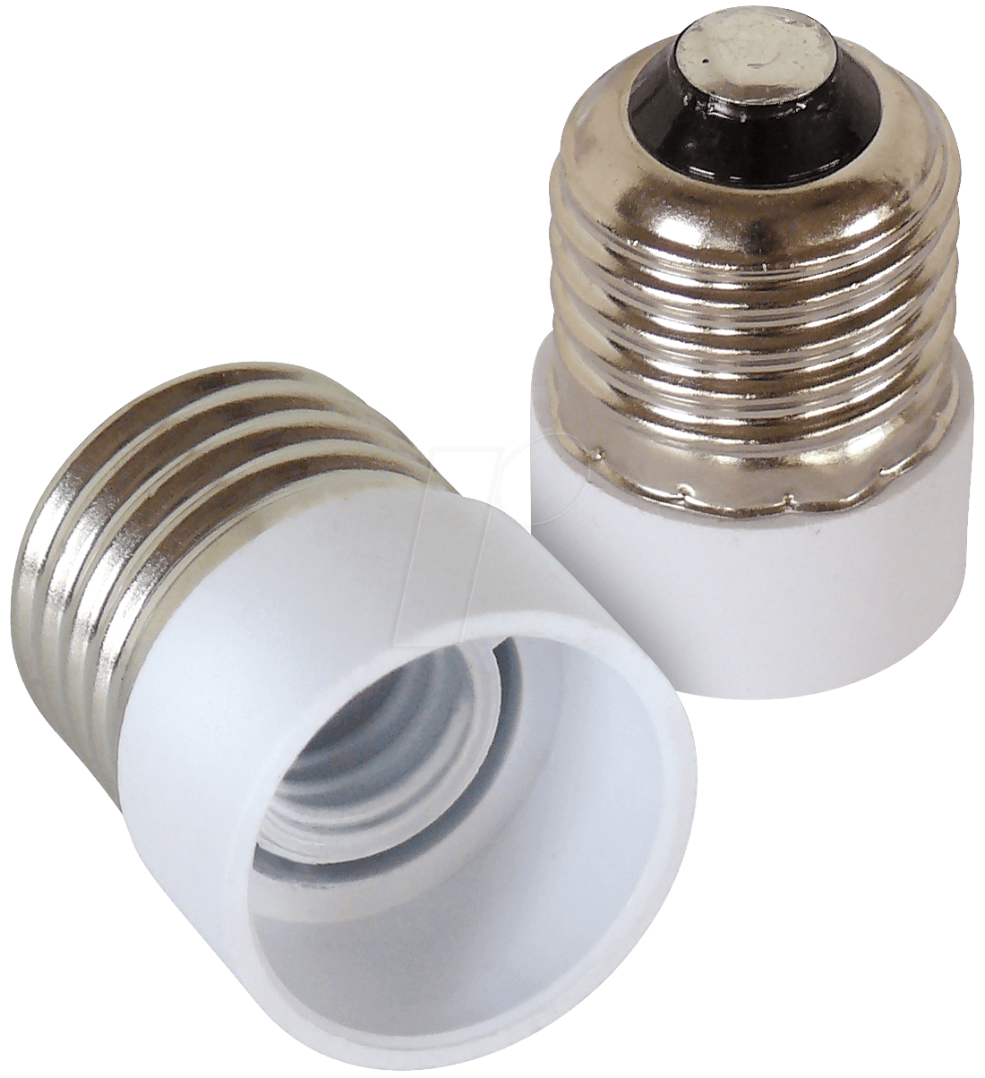 E14 E27 Adapter El Fas E27 E14 Light Bulb Adapter E27 E14 Set Of 2