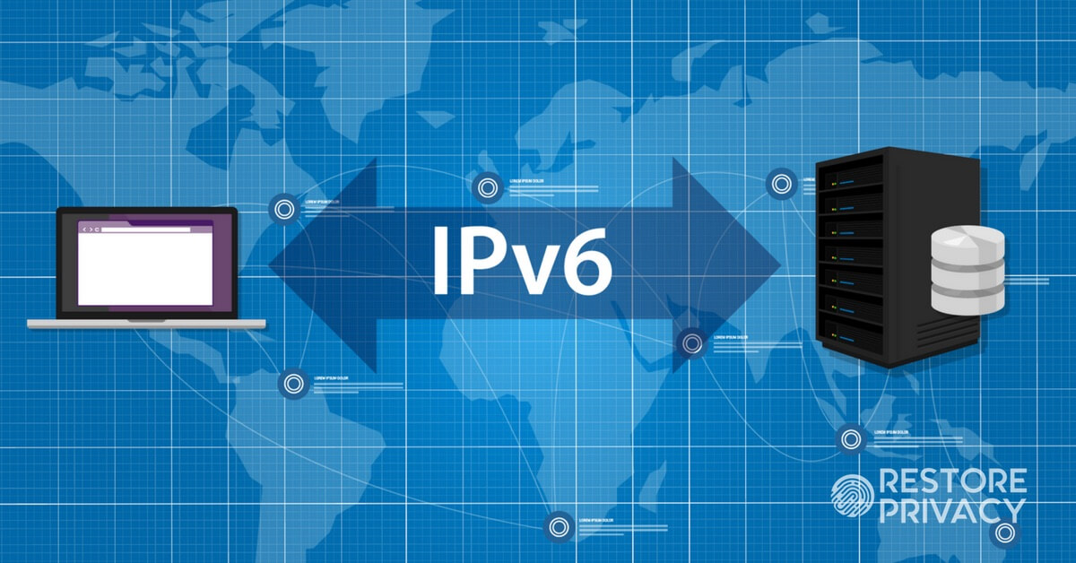 How to Disable IPv6 on Mac OS X Restore Privacy