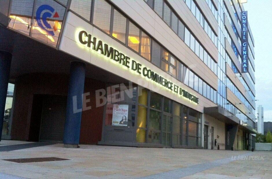 Fil Web CCI Formation  les quatre campus ouvrent leurs portes - Chambre De Commerce Chalon Sur Saone