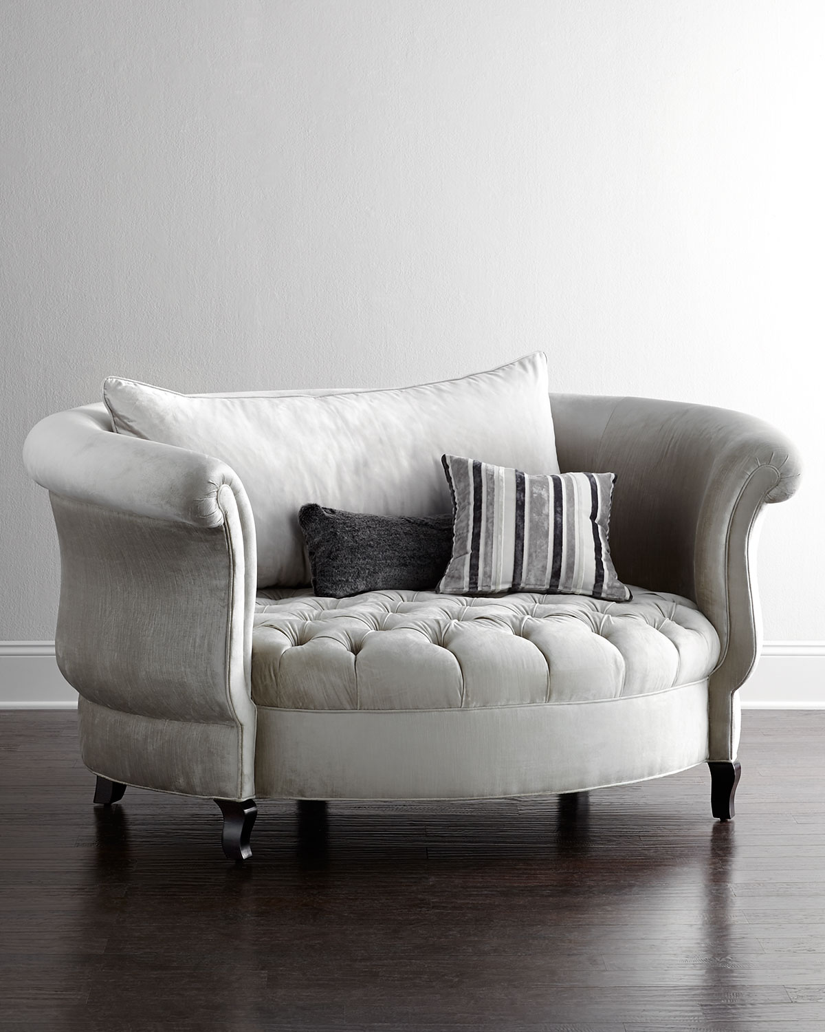 Snuggle Chairs Haute House Harlow Cuddle Chair From Horchow B A C H L E