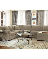 Devon Living Room Furniture Sets & from Macy's | The House ...