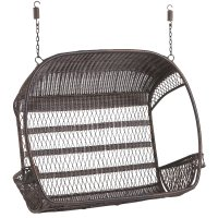 Double Swingasan Chair - Mocha from Pier 1 imports | Home
