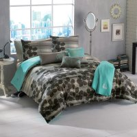 Roxy Huntress Decorative Bedding Set from Bed Bath & Beyond