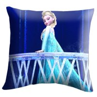Disney Frozen Elsa Pillow Cover, Pillow from golekciksek ...