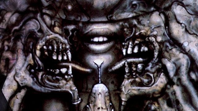 Google Wallpaper Hd 3d The Album Covers Of H R Giger