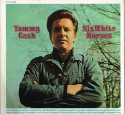Tommy Cash | Biography, Albums, Streaming Links | AllMusic