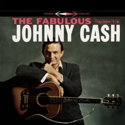The Fabulous Johnny Cash - Johnny Cash | Songs, Reviews, Credits | AllMusic
