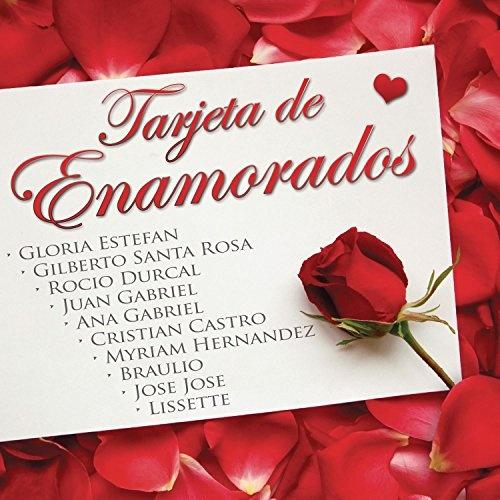 Tarjeta De Enamorados - Various Artists Songs, Reviews, Credits
