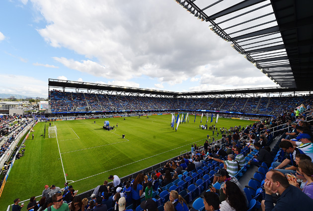 What defines MLS\u0027s next wave of soccer-specific stadiums? SI