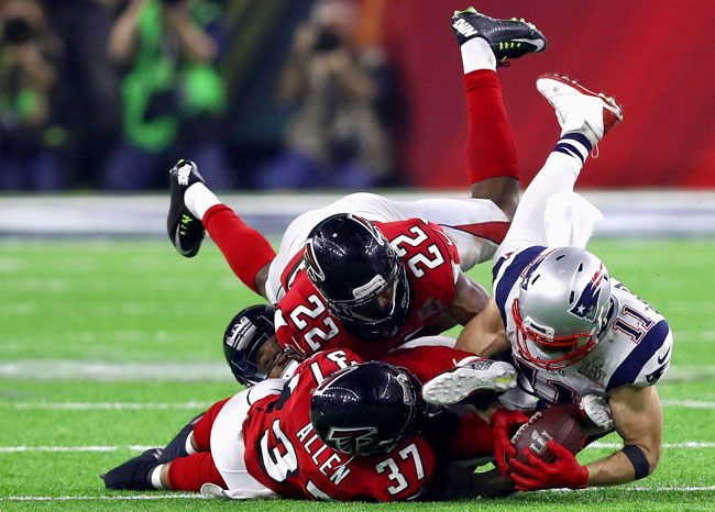King Julian Hd Wallpaper Super Bowl 51 Tom Brady S Greatest Comeback The Mmqb