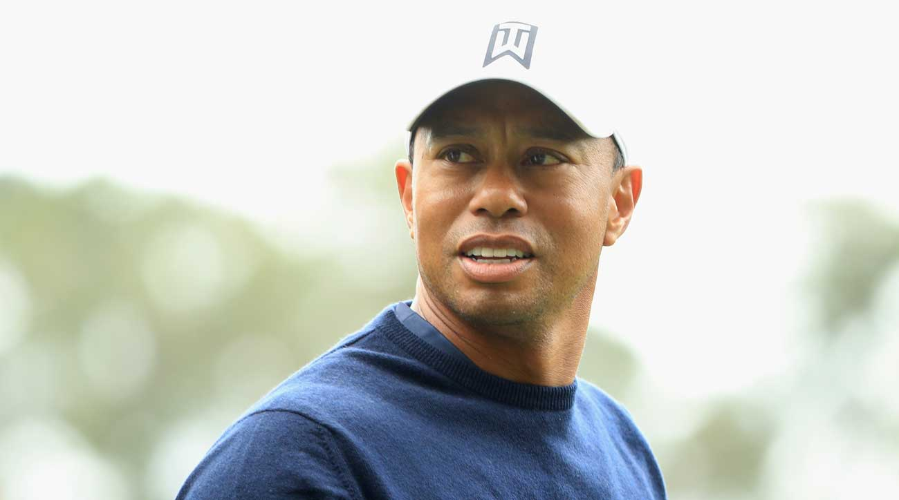 tiger woods open results