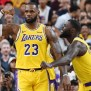 Will Lebron S Lakers Be Anything More Than A Spectacle