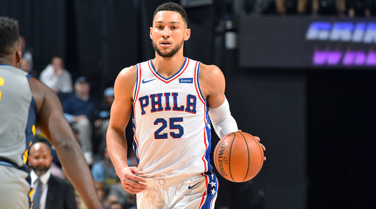 Ben Simmons Will Decide Ceiling For 76ers After Butler