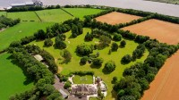 Irish Golf Estate with Backyard Course on the Market for ...
