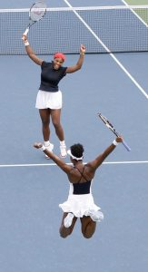 Serena Williams Olympics