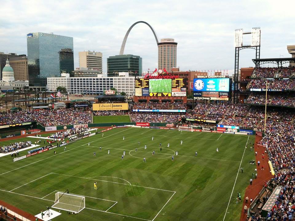 San Jose Earthquakes set to open Avaya Stadium, new MLS arena SI
