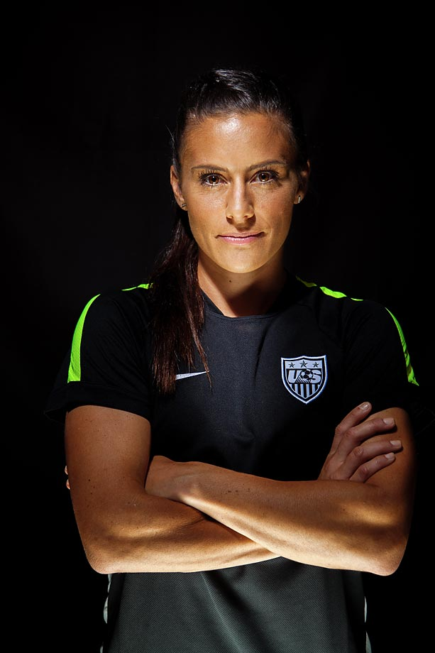 Heart Shape Wallpaper With Quotes U S Women S World Cup Team Defender Ali Krieger Si Com