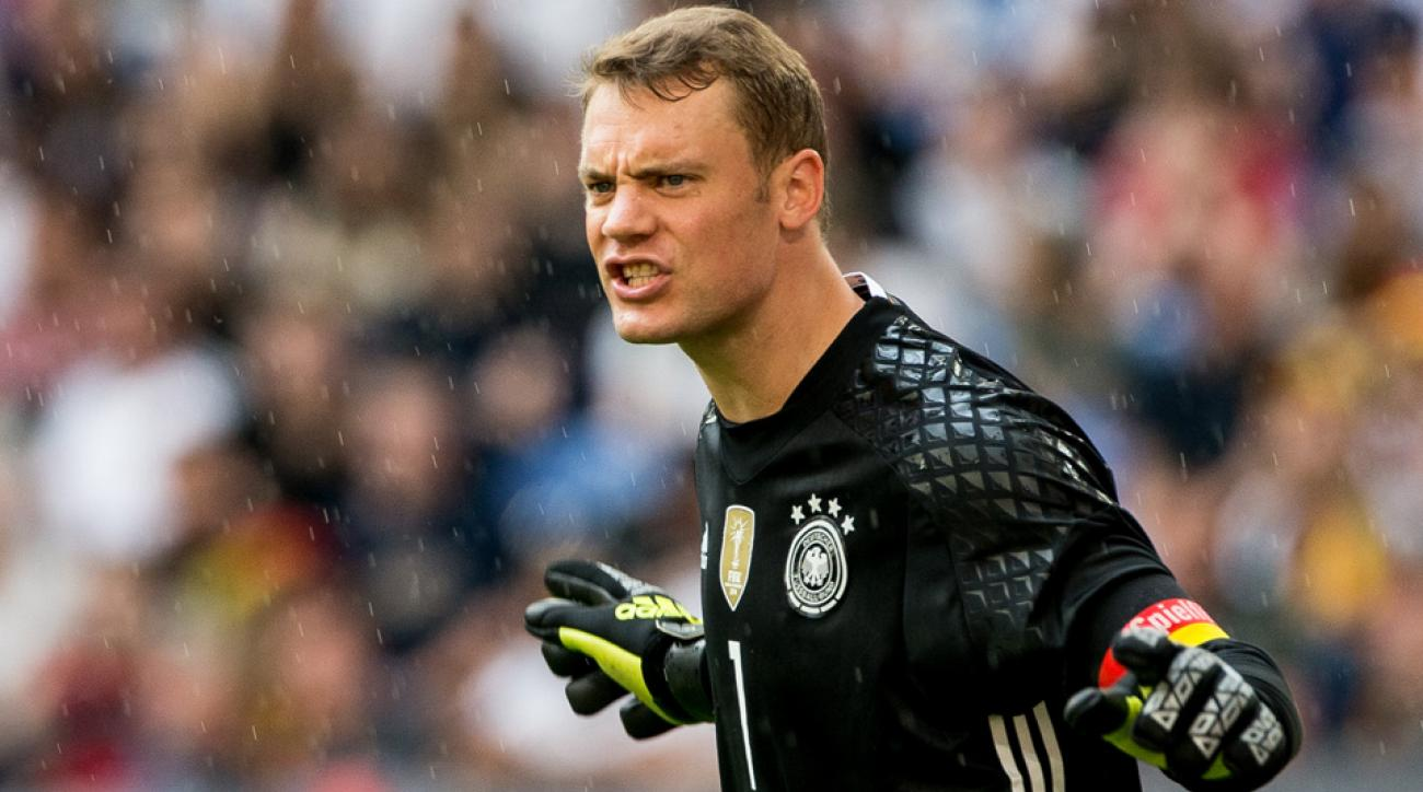 Cars Wallpaper With Names Manuel Neuer Germany Bayern Munich Goalkeeper S Methods
