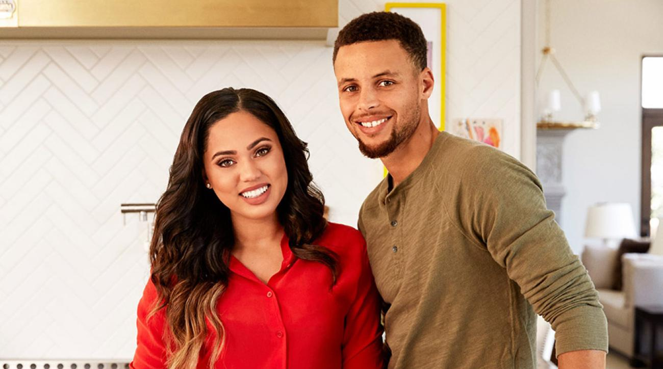 stephen curry and ayesha curry instagram 2016 memories video