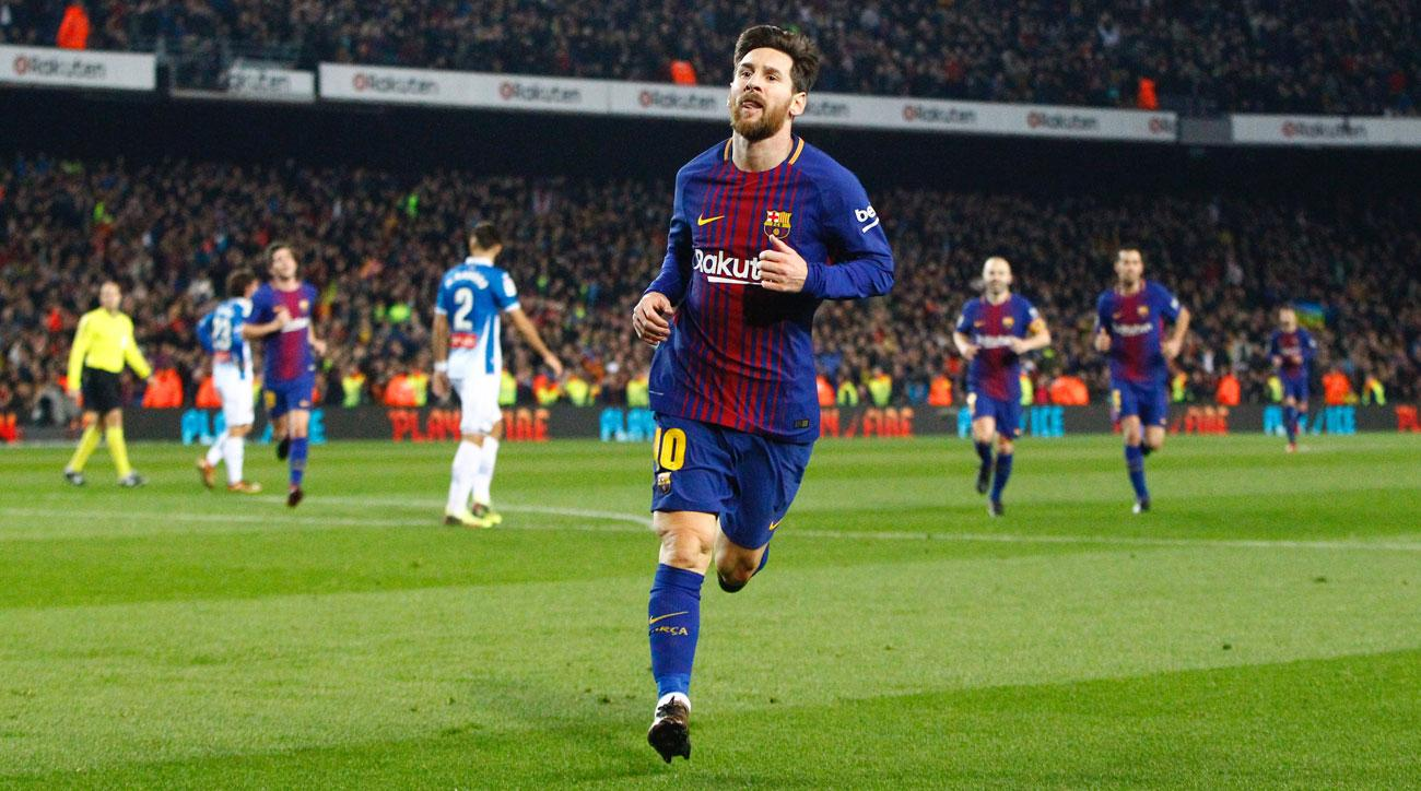 Barcelona vs. Alaves live stream: Watch La Liga online, TV | SI.com