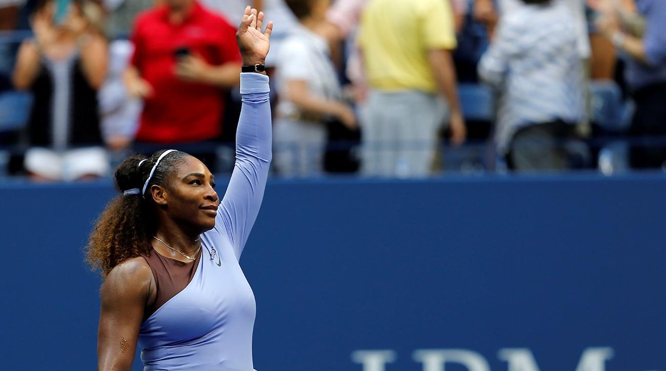 Serena Williams Vs Karolina Pliskova Live Stream Watch Us Open Online Si