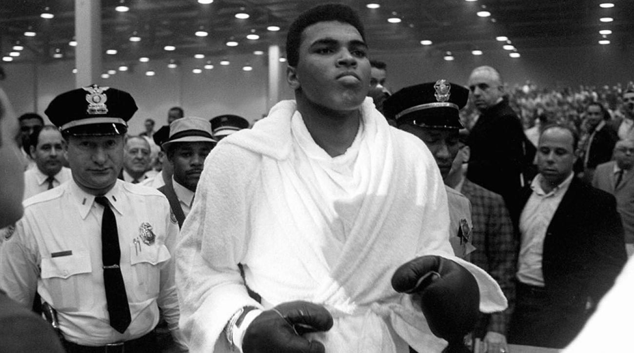 Sofa King Podcast Challenger Si Vault A Celebration Of Muhammad Ali Si
