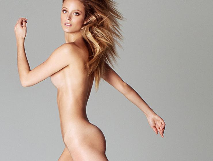 Beauty Full Girl Wallpaper Prepare To Be Rocked By These Exclusive Images Of Kate Bock