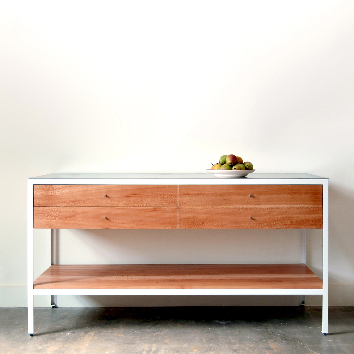 Modern Sideboard Farmhouse Modern Sideboard Chadhaus Touch Of Modern