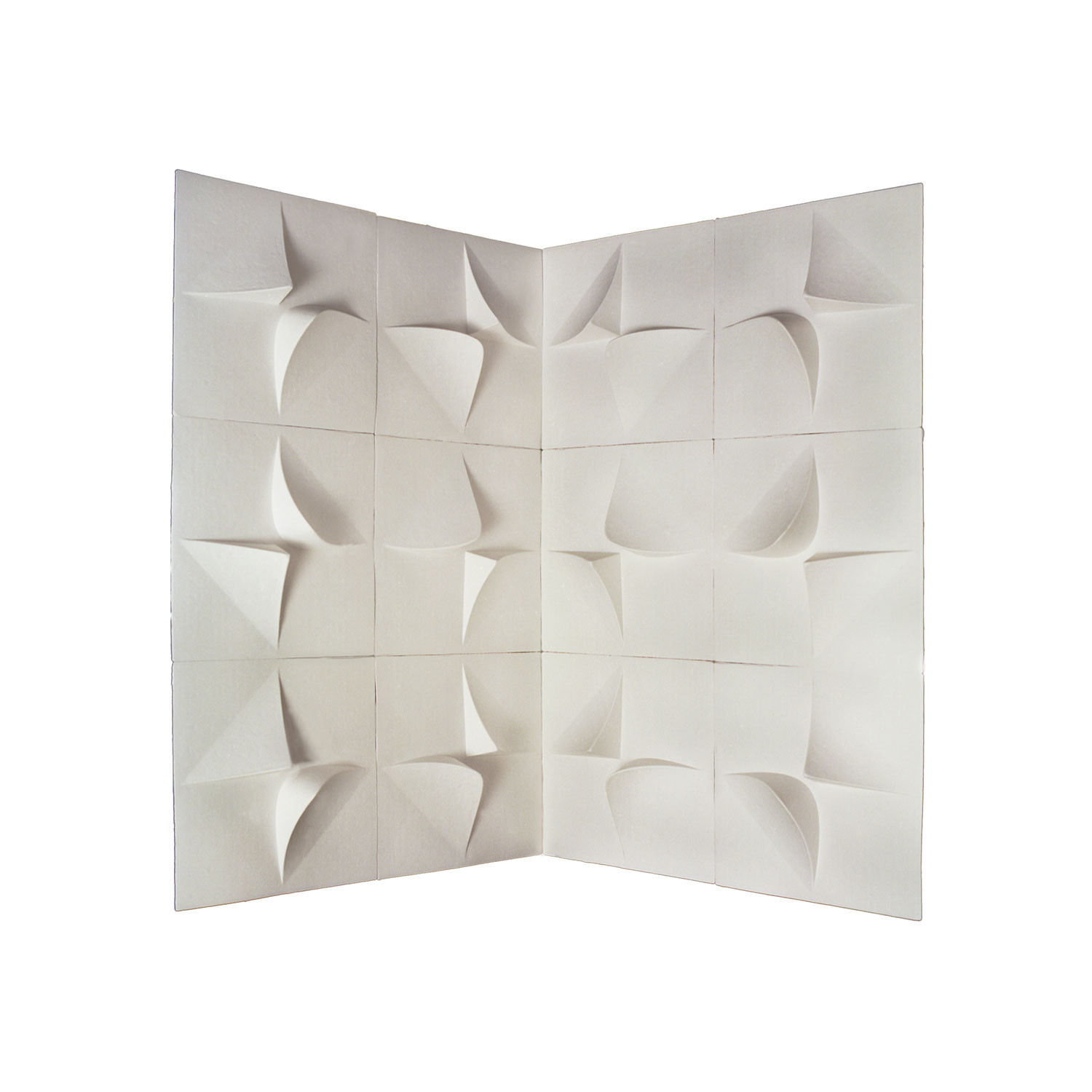 Paperforms 3d Wallpaper Tiles Paperforms V2 Mio Culture Touch Of Modern