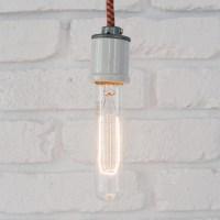 20 Watt Light Bulb - Manhattan Project Design - Touch of ...