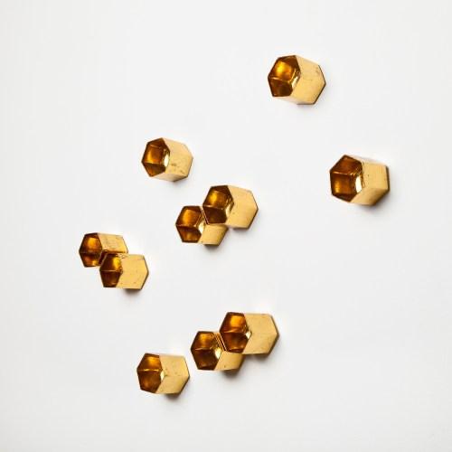 Medium Of Gold Leaf Design Group